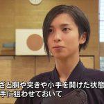 【剣道動画】【KKT】小川燦(おがわ・きらら)さん-世界をめざす美少女高校生剣士