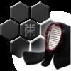 剣道用インナーマスク:剣道防具・剣道具の通販【栄光武道具】